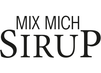 MIX-MICH Sirup